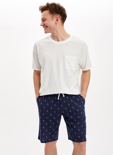 DeFacto Pijama altı Lacivert